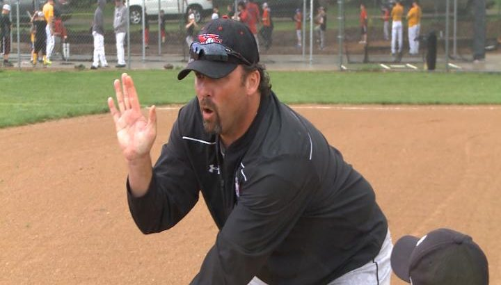 Steve Montgomery Building Championship Pitching Staff to Take on South