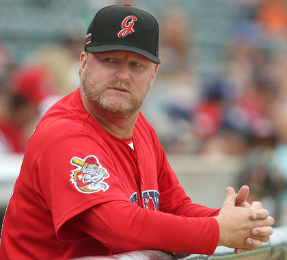 Rick Forney Primed to Lead Winnipeg Goldeyes to a Three-Peat