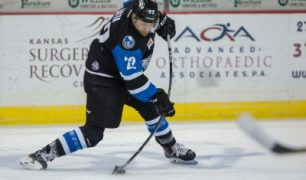 Wichita Thunder Sweep Rush with Victory in Shootout, 3-2