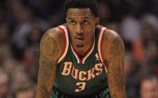 NBA Veteran Brandon Jennings Acquired by Wisconsin Herd