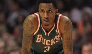 NBA Veteran Brandon Jennings Acquired by Wisconsin Herd