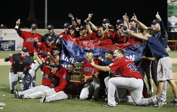 Wichita, Winnipeg Face Major Changes in Run for Title