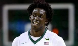 Johnathan Motley Named January's G-League Player of the Month