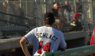 Michael Schlact Ready to Cast His Own Shadow for RedHawks