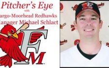 Pitcher's Eye with Fargo-Moorhead Redhawks Manager Michael Schlact
