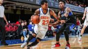 Trey Burke Being Productive After Call Up from G-League