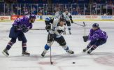 Devin Williams Blanks Thunder as Oilers Win 3-0