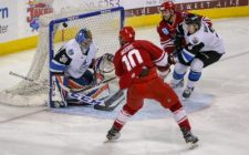 Jake Paterson Silences the Thunder in Americans 4-1 Victory