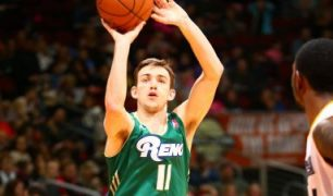 David Stockton Signs with Utah Jazz for 10-Day Contract