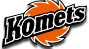 Desjardins Delivers OT Goal for Komets; Thompson with Hat Trick