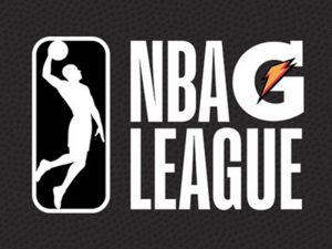 NBA G-League Playoffs Begin Today!