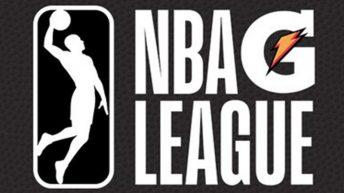 NBA G-League Playoffs Begin Today!