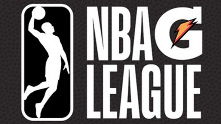 NBA G-League Playoff Picture