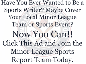 Write for Minor League Sports Report