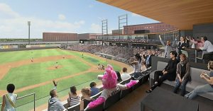 Minnesota State Law Could End St. Paul Saints Operations