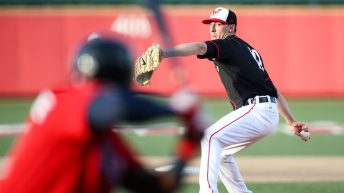 St. Paul Saints Enter Arms Race with Additions of Three Right-Handers