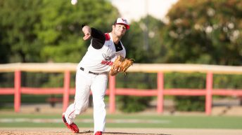 New Found Love of Game Inspires James Campbell to Return to Wingnuts