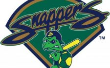 Austin Beck Drives in 4, Snappers Put the Bite on Timber Rattlers, 10-1