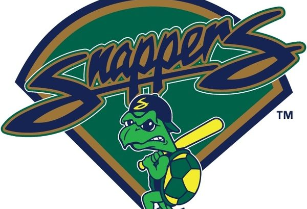 Austin Beck Drives in 4, Snappers Put Bite on Timber Rattlers, 10-1