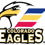 Chase for Kelly Cup 2018: R. 1 – Colorado Eagles vs. Wichita Thunder
