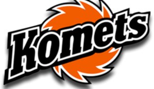 Chase for Kelly Cup 2018: R. 1 – Fort Wayne Komets vs. Cincinnati Cyclones