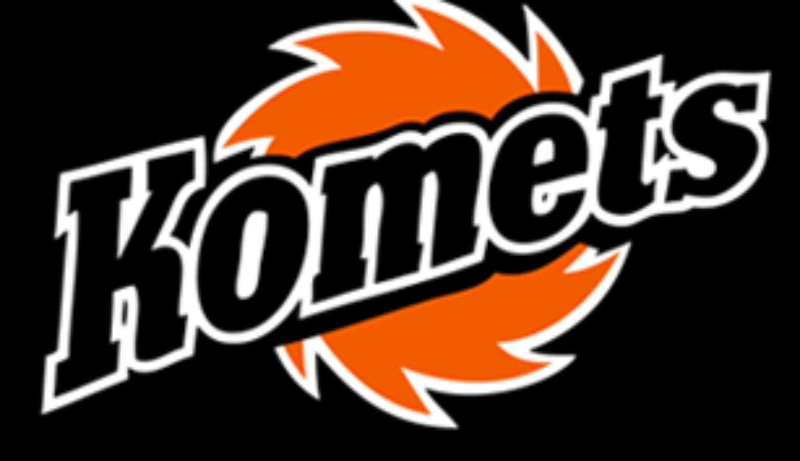 Chase for Kelly Cup 2018: R. 1 – Fort Wayne Komets vs. Cincinnati Cyclones