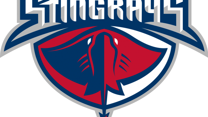 Chase for Kelly Cup 2018: R. 1 – South Carolina Stingrays vs. Orlando Solar Bears