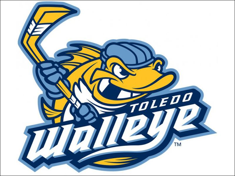 Chase for Kelly Cup 2018: R. 1 – Toledo Walleyes vs. Indy Fuel