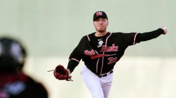 Saltdogs Acquire Tyler Alexander Looking to Make Them Top Dogs