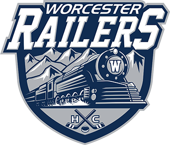 Chase for Kelly Cup 2018: R. 1 – Adirondack Thunder vs. Worchester Railers