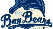 Matt Thaiss Powers BayBears to 6-5 Victory over Shuckers