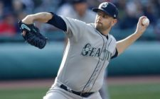 Former AirHogs Hurler James Paxton No-Hits Blue Jays