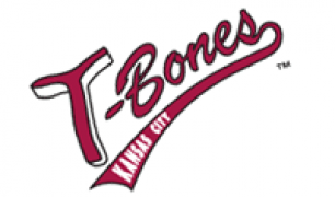 Kansas City T-Bones Logo