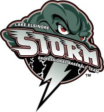 Storm Drop Two of Three to Quakes in Lake Elsinore