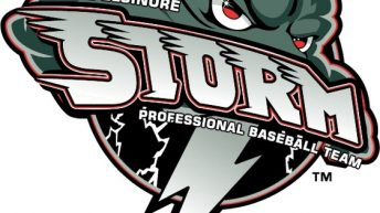Storm Rages On, Lake Elsinore Takes Three of Four from Modesto