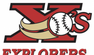 Sioux City Explorers Logo 2