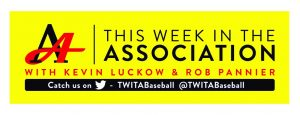 This Week in the Association with Kevin Luckow & Rob Pannier - Season 2