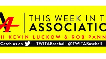 This Week in the Association with Kevin Luckow & Rob Pannier – Season 2