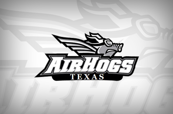 Texas AirHogs Pitchers Blank RedHawks for First Win, 1-0