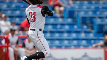 Tony Thomas Completes Comeback with Walk-Off Single, 7-6