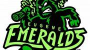 Hillsboro Hops Left Behind Eugene Emeralds, Jonathon Sierra, 6-2
