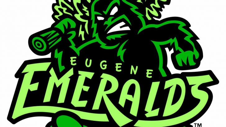Hillsboro Hops Lose to Eugene Emeralds, Wild Pitch, Fernando Kelli 4-3