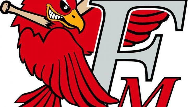 Maikol Gonzalez Helps Power RedHawks to Victory, 7-1