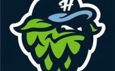 Hillsboro Hops, Joey Rose Dominate Opener Over Everett Aquasox 5-2