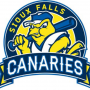 Chris Grayson, Sioux Falls Canaries Soar Over Saints, 5-3