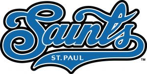 Chris Grayson, Sioux Falls Canaries Soar Over Saints, 5-3