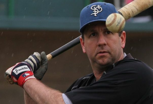 St. Paul Saints Manager George Tsamis Earns Win No. 1000