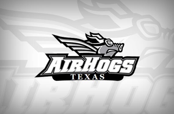 Texas AirHogs Logo 2
