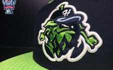 Hillsboro Hops Take Part in Copa de la Diversion