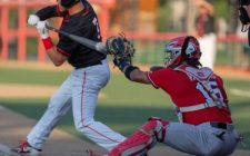 Tyler Kane Clamps Down on RedHawks, Wingnuts Win, 8-3